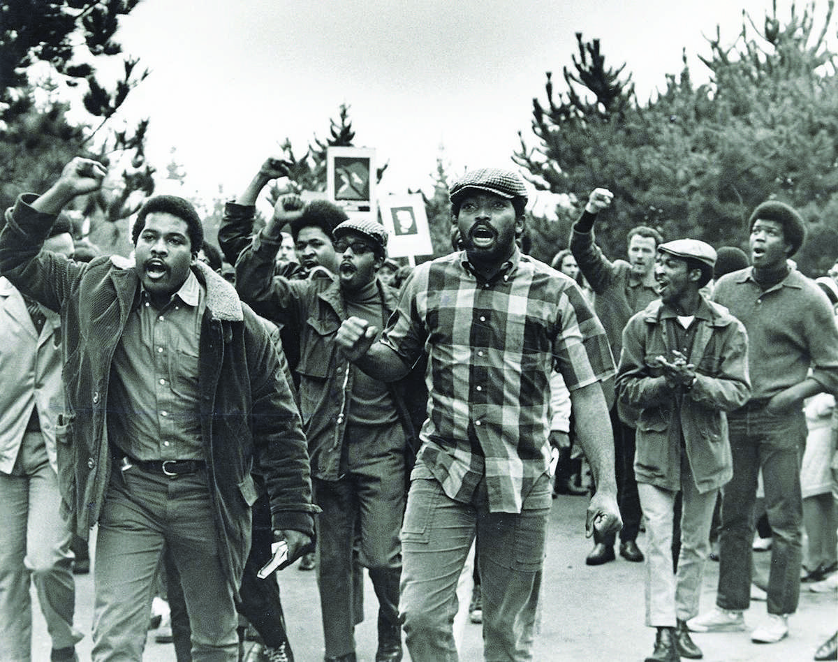 Coalitions crucial during 1968 strike