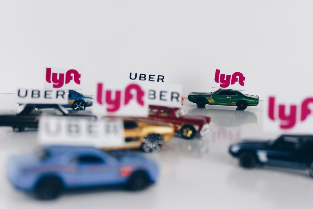 Lyft and Uber offering discounted rides on election day