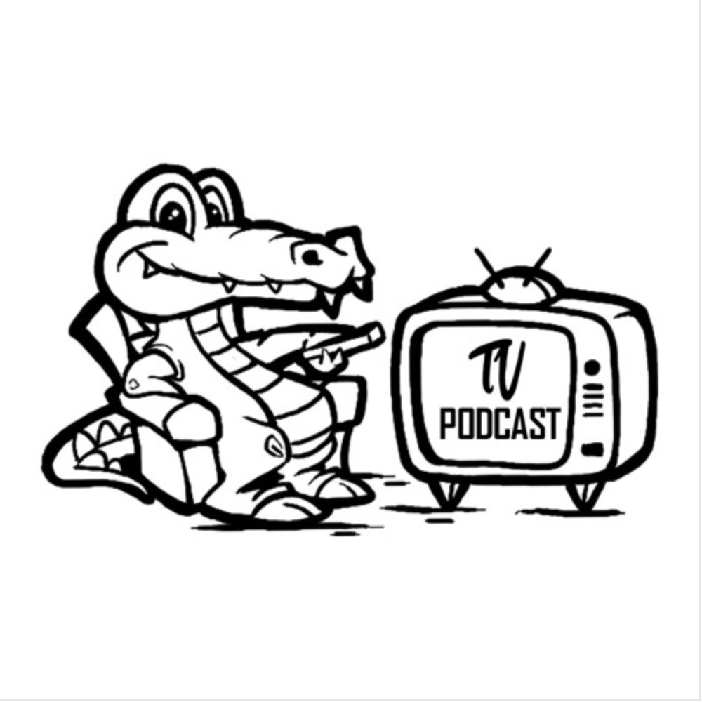 Gator tv podcast - EP. 1