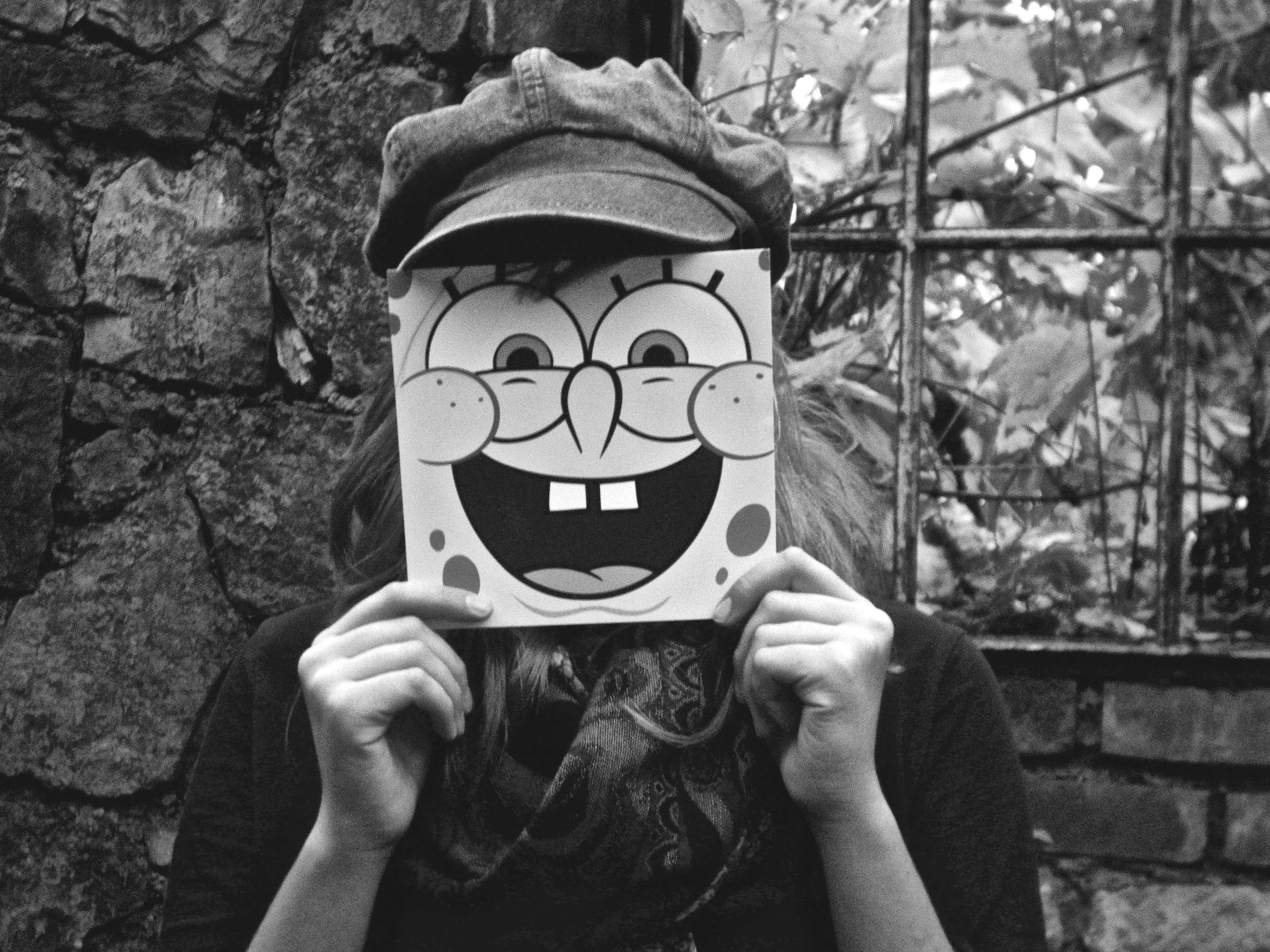 Community grieves untimely death of SpongeBob creator