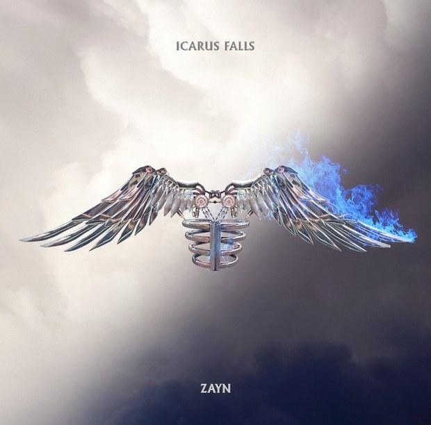 "Zayn drops his sophomore album ""Icarus Falls"""