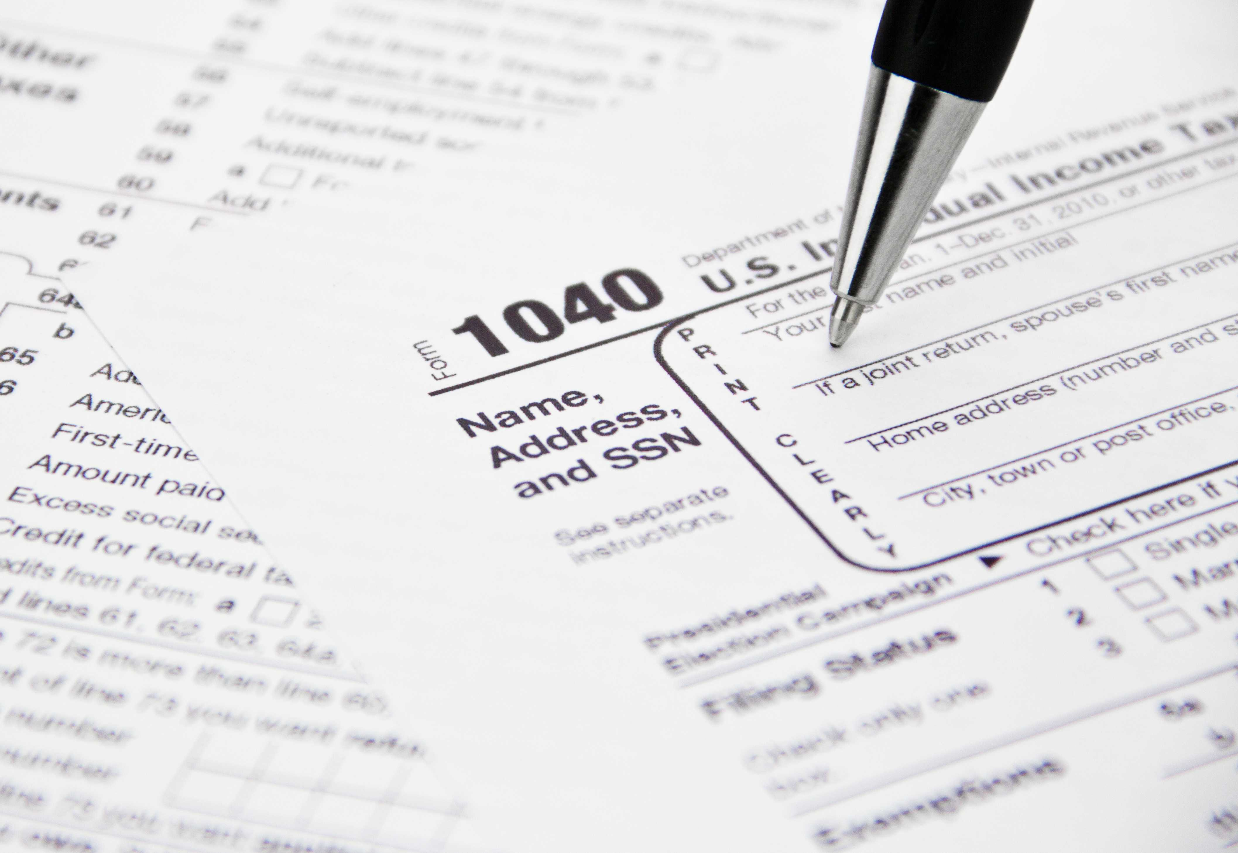 VITA offers free low-income tax services