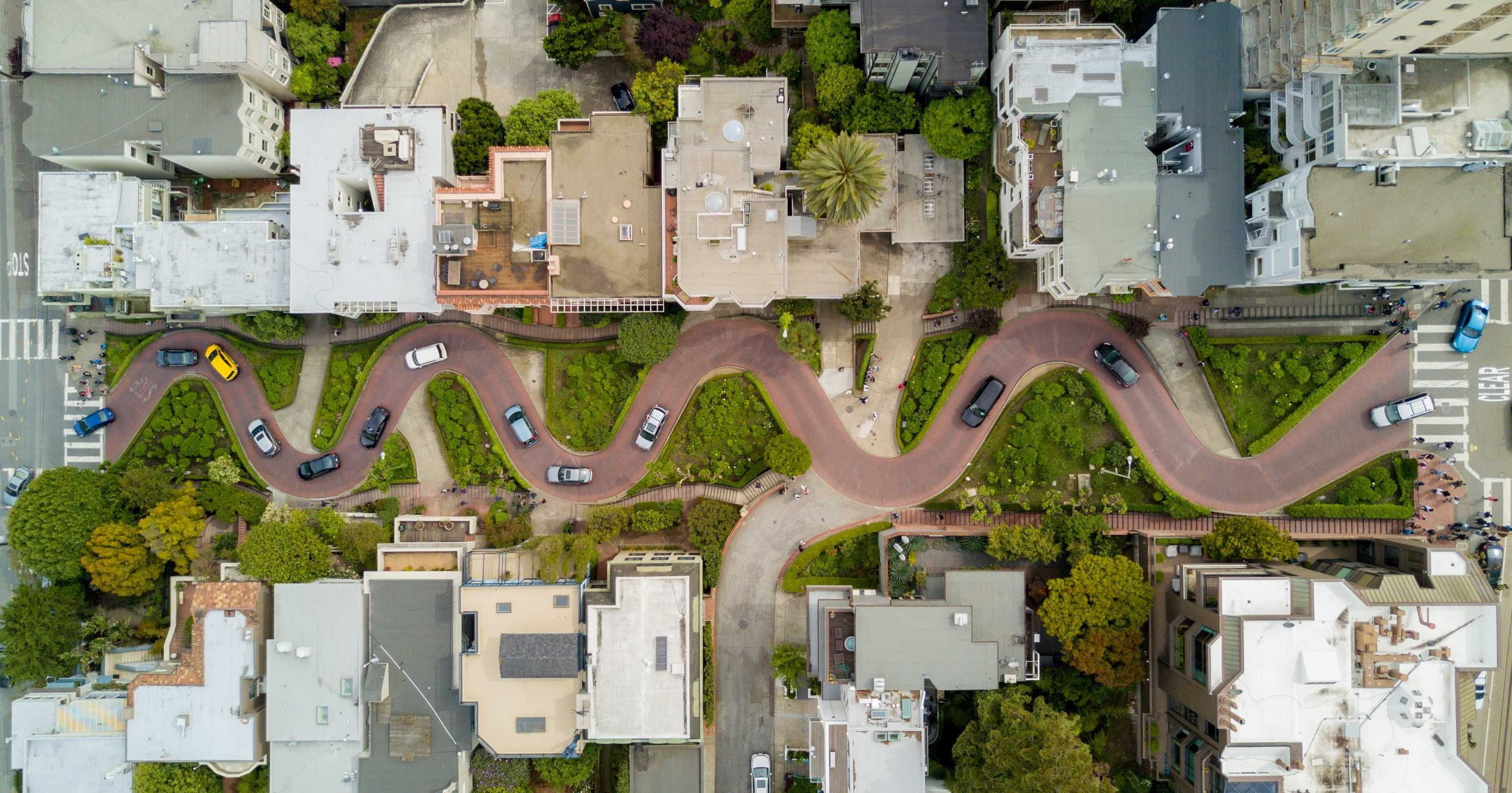 SFCTA aims to impose Lombard St. access fee