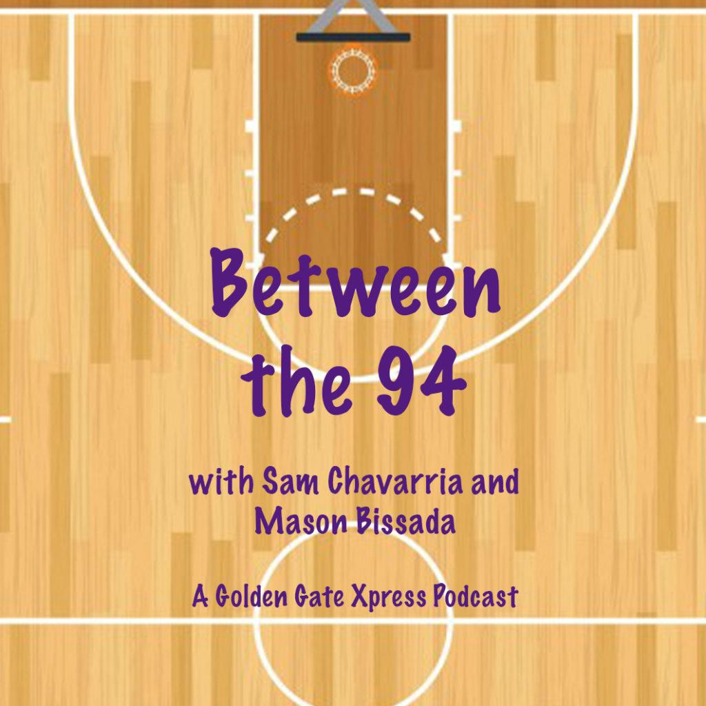Between the 94 Ep. 9