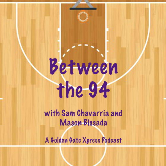 Between the 94 Ep. 6