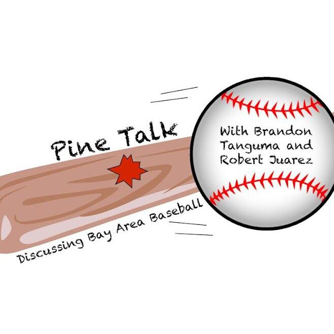 Pine Talk Ep. 1 — A's and Giants' Top Stories