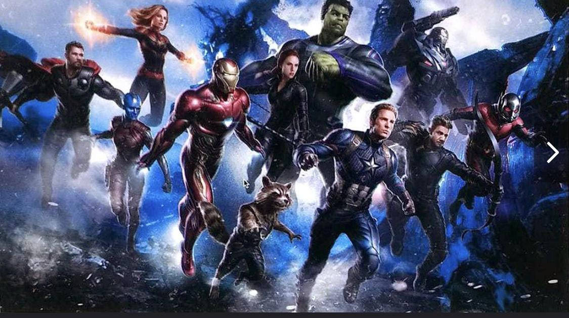 'Avengers: Endgame' is an epic finale that will define an era (non-spoiler review)