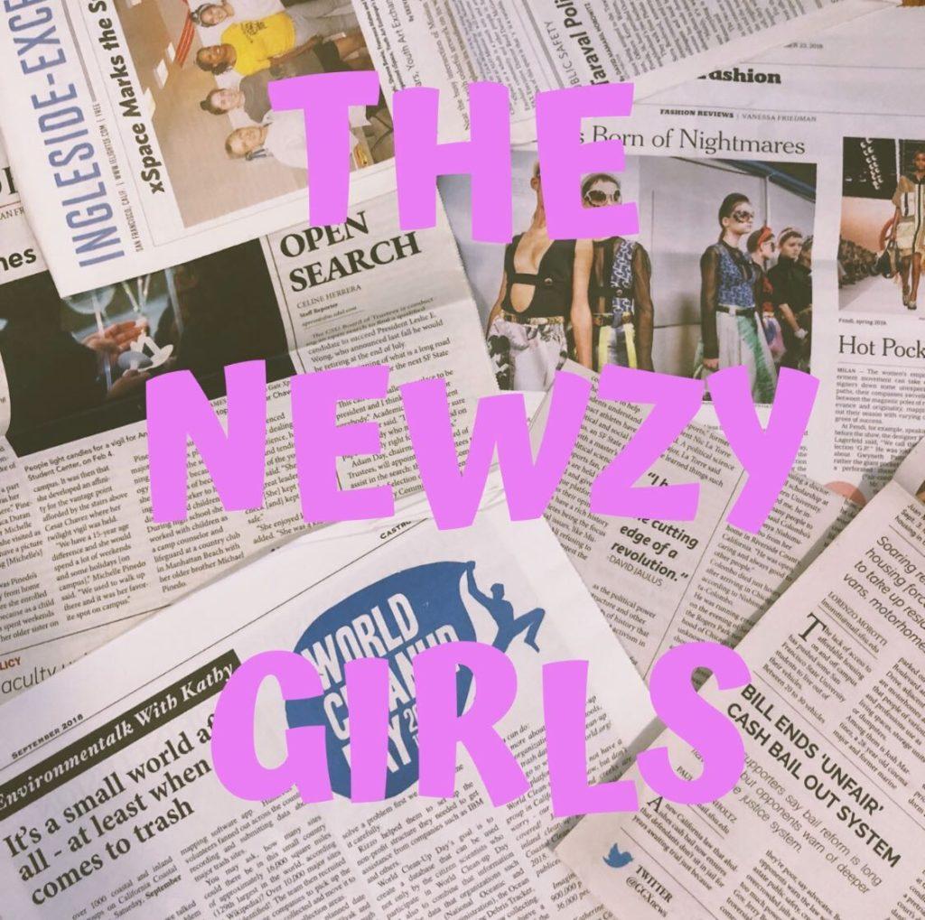 Newzy Girls Ep.1