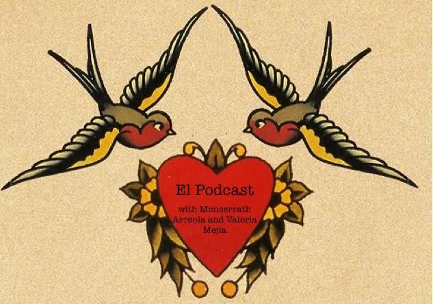 El Podcast  Ep. 6