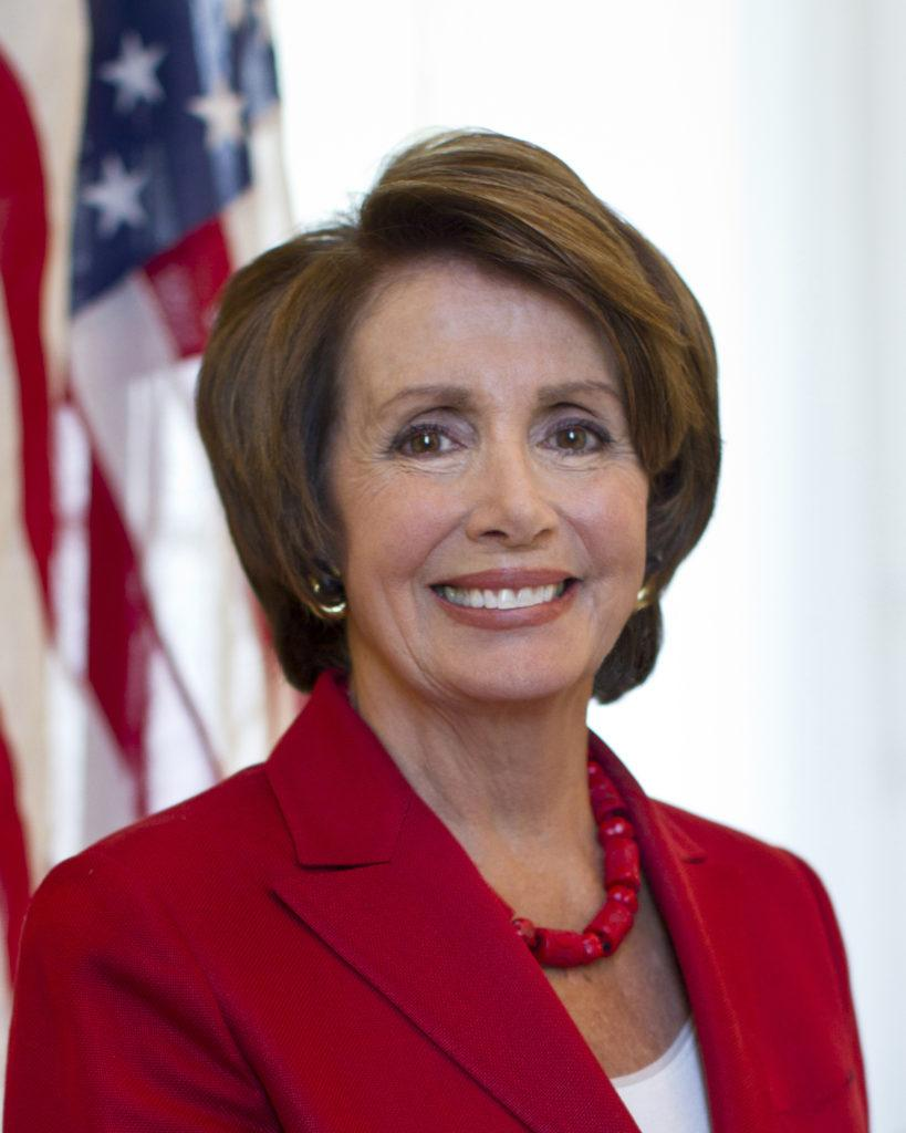 Pelosi to speak at graduation stirs differing reactions
