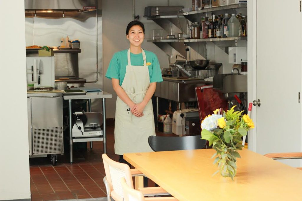 Celine's Culinary Corner: A new Korean superette for the Inner Sunset