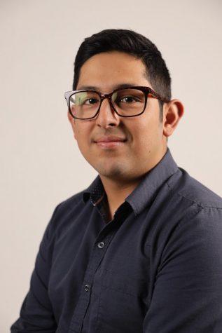 Photo of Juan Carlos Lara