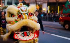 Lunar New Year brings tradition to SF State