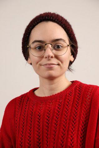 Photo of Siobhan Eagen