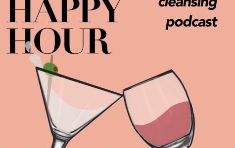 The Happy Hour Podcast Episode 2: FREE TULIPS IN UNION SQUARE
