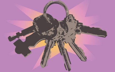 Lost master keys left residents at risk
