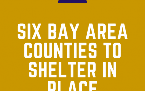Bay Area counties  issue shelter in place for three weeks