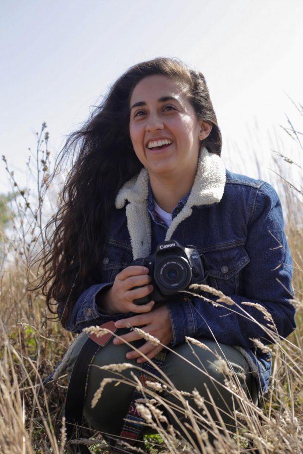 Emily Curiel
