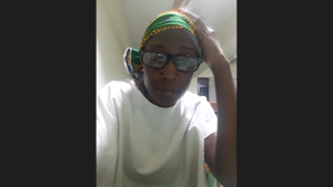 SF State student stuck in Ghana