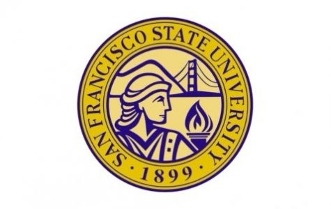 SF State campus closure