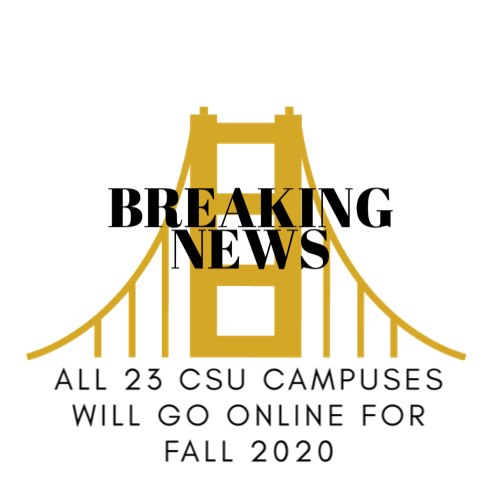 Will college campuses reopen in the fall? Cal State's chancellor weighs in