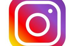 Instagram Logo from Tumisu on Pixabay