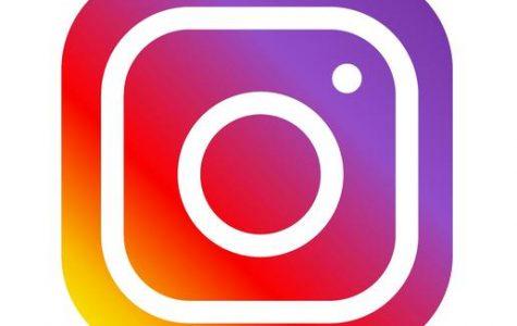Instagram Logo from Tumisu on Pixabay