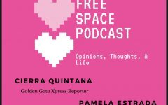 Free Space Podcast – Episode 2: Surviving through sexual assault
