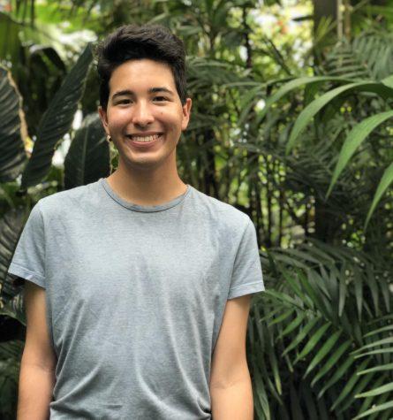 Photo of Chris Ramirez