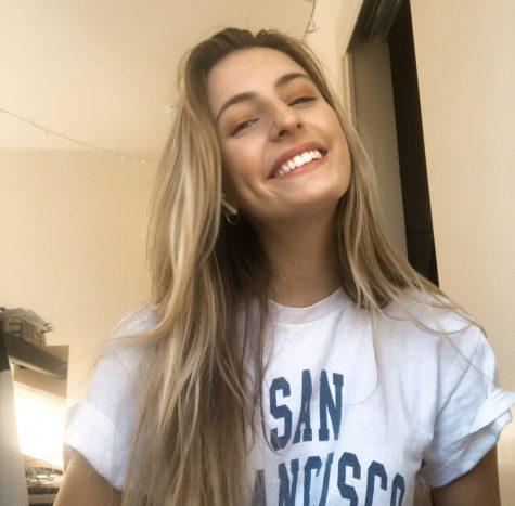 Photo of Olivia Wynkoop