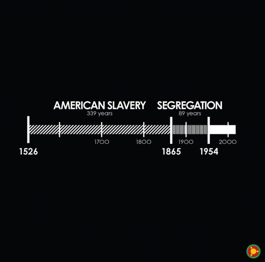 While+many+school+districts+include+curriculum+that+describe+slavery+and+segregation%2C+the+scope+and+impact+of+such+events+on+today%E2%80%99s+world+is+rarely+addressed.+Literature+like+Harper+Lee%E2%80%99s+To+Kill+A+Mockingbird+is+many+student%E2%80%99s+only+window+into+the+injustices+of+the+past.+In+some+states%2C+like+Mississippi%2C+the+book+has+been+banned+from+the+8th+grade+classrooms+in+which+it+is+usually+taught%2C+due+to+making+school+board+members+%E2%80%9Cuncomfortable.%E2%80%9D+Illustration+by%3A+Benjamin+Jancewicz%2C+Zerflin%2C+2015