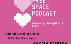 Free Space Podcast – Episode 3: SF State student survived COVID-19