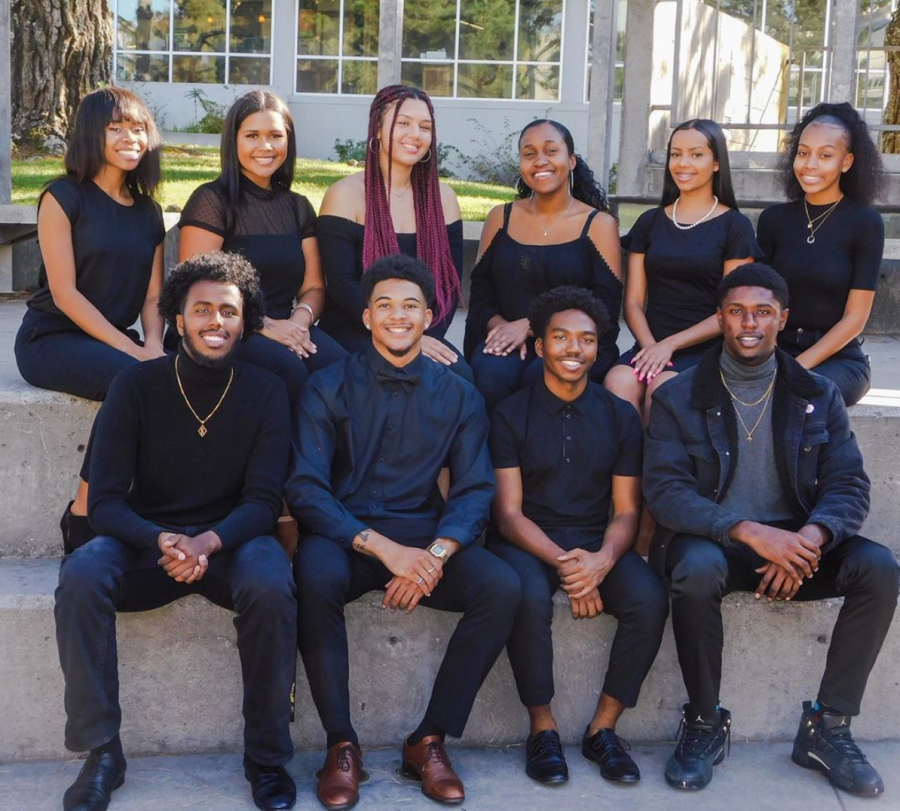 BSU fundraiser unites campus groups to support Black businesses