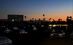 Drive-in theaters reached their peak popularity in the 1950s and are popping up more frequently throughout the country again to provide public entertainment to the public despite COVID-19 restrictions. (Camille Cohen/Golden Gate Xpress)