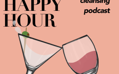 The Happy Hour Podcast Episode 3: A NECESSARY CONVERSATION Part 1
