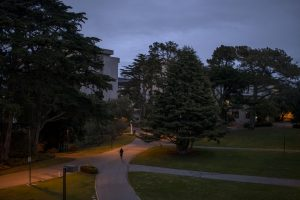 Selected staff would be notified 60 days prior to official termination, in accordance with collective bargaining agreements. If the process is to move forward within the next few weeks as Associate Vice President of Human Resources Ingrid Williams said. Laid-off staff would be able to teach through most of the Fall 2020 semester. (Golden Gate Xpress)