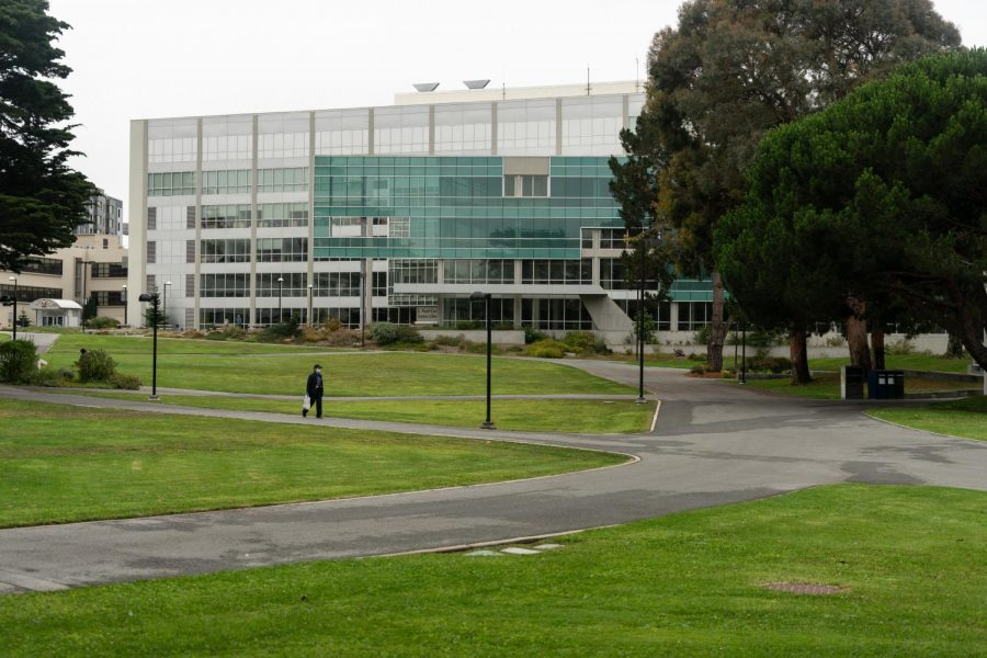 Of the 120 CSUEU staff members who received the notice, 68 were from technical support services, 34 from administrative support services and 18 from operations support services. (Golden Gate Xpress)