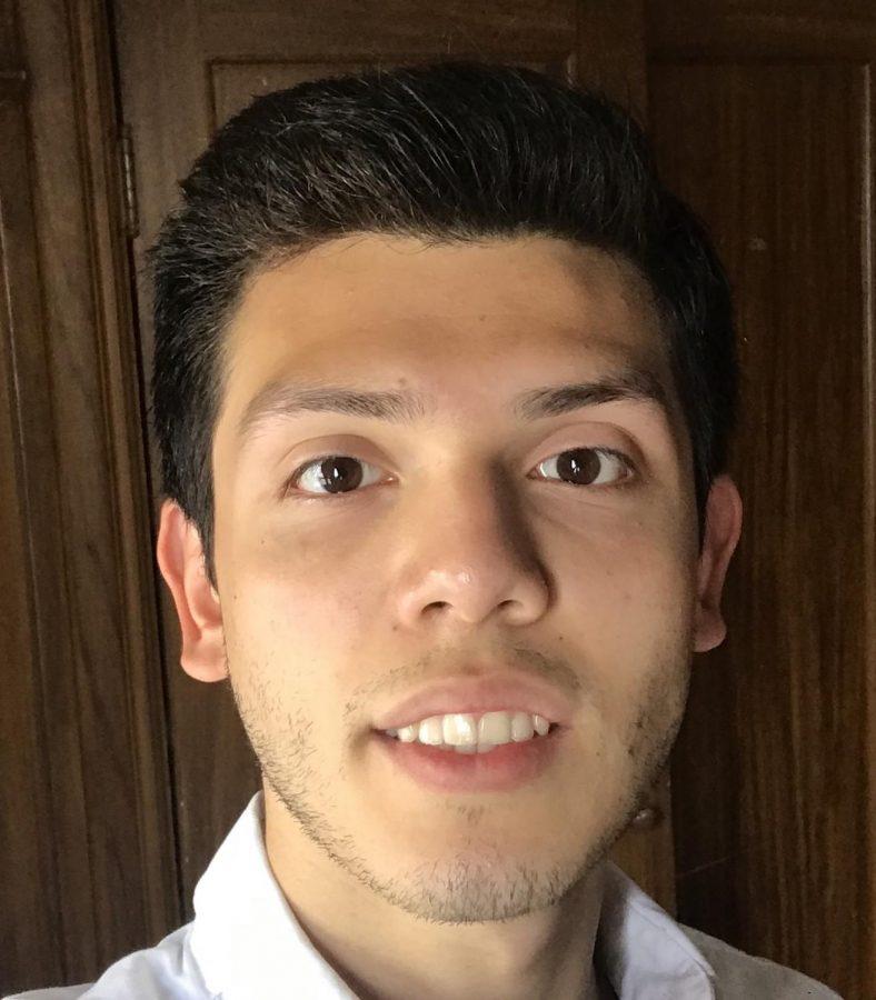 Andres Velasquez