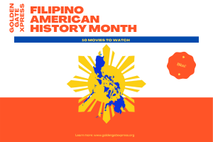 The month of October was first officially recognized as Filipino American month by the U.S. Congress in 2009, according to the Filipino American National Historical Society. (Sebastian Mino-Bucheli / Golden Gate Xpress)