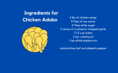 Recipe of the Week: Chicken Adobo