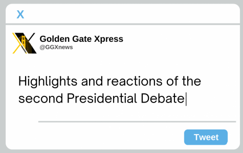 Highlights and Reactions of the Second Presidential Debate
