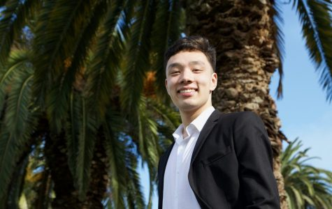 James Coleman, who is of Taiwanese descent, is a student at Harvard University with a concentration in human developmental and regenerative biology with government and a researcher of neuroscience at Massachusetts General Hospital. (Photo courtesy of James Coleman)
