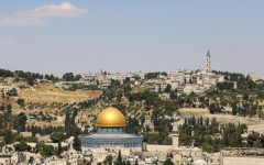 The Israeli-Palestinian Conflict on Campus