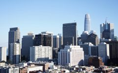 San Francisco's current orders are to social distance, wear a mask, and to limit any activities from home according to local officials. (Alex Drew / Golden Gate Xpress)