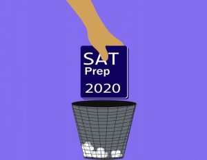 Aside from omitting SAT/ACT test scores, the application process will be the same as before. The CSU system states that they are prepared to exercise flexibility and accommodation when dealing with admission requirements. (Alyssa Brown / Golden Gate Xpress)