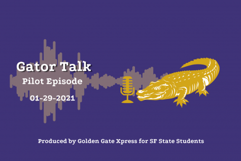 Gator Talk Episode 1: Pilot