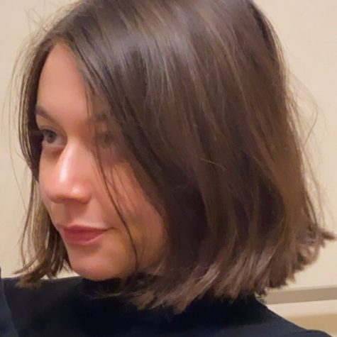 Photo of Sydney Vargas