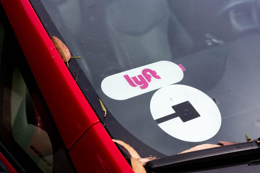 Uber and Lyft spent a combined total of roughly $100 million promoting a 'Yes' vote on Proposition 22 – the most expensive ballot race in any state's history. The ballot measure allows app-based gig companies to classify their workers as employees rather than independent contractors. (Sean Reyes / Golden Gate Xpress)