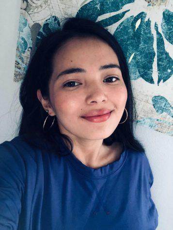 Photo of Sabita Shrestha