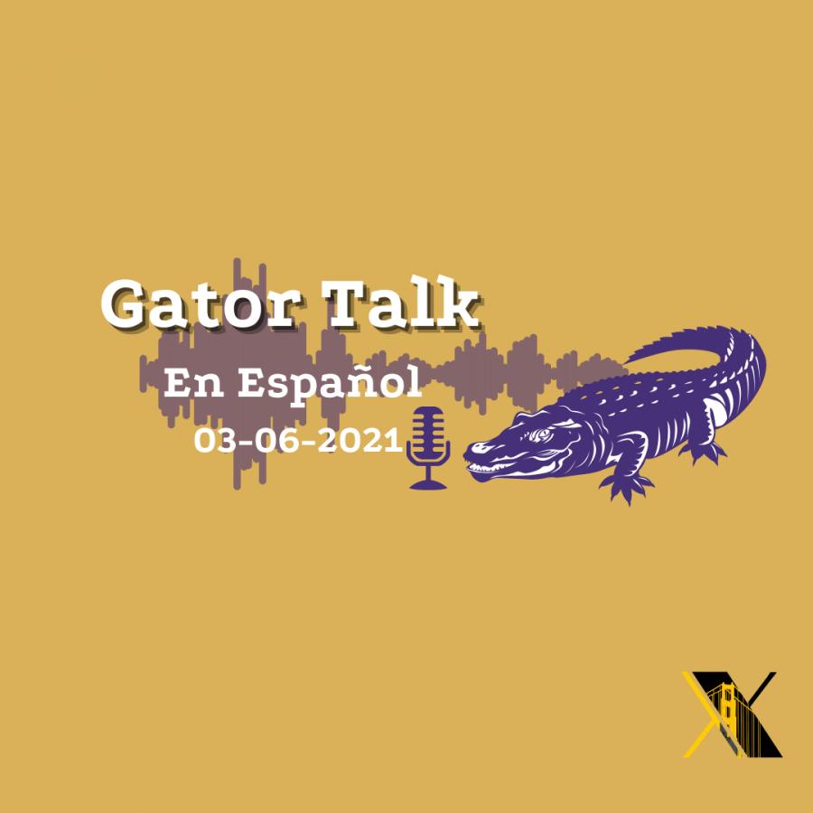 Gator Talk En Español